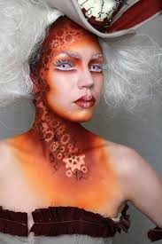 makeup that looks airbrushed found this while searching looks faceoff series this look