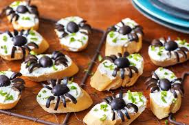appetizer halloween 8 healthy halloween treats for kids hellofresh