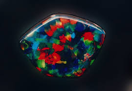 tourmaline opal quality grading opals the toughest challenge of them all