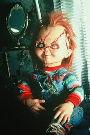 halloween horror nights chucky funhouse 200 best i love chucky the doll images on pinterest children