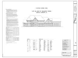 Floor Plan Abbreviations by Meadow Creek Airpark Lots 469il