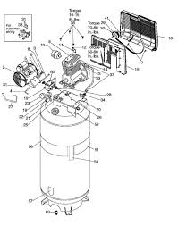 sears craftsman parts 919 184191 air compressor