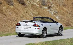 mt then and now 1995 2000 2002 2006 2008 2012 mitsubishi eclipse