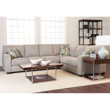Costco Rug Event by Abbott 2 Piece Fabric Sectional Home Mia Room Pinterest