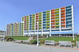 Comfort Inn Virginia Beach Oceanfront Best Western Plus Sandcastle Beachfront Hotel Virginia Beach Virginia