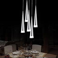 lightinthebox max 5w pendant light modern chrome chandeliers