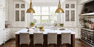 Interior Design For Kitchen Room by Best Kitchens Decor Inspiration For Home Kitchens