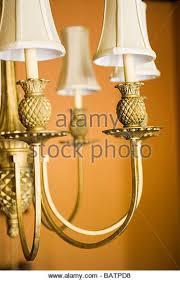 Sconce Shades Lamp Shades Stock Photos U0026 Lamp Shades Stock Images Alamy