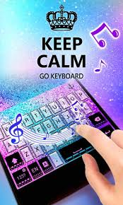go keyboard theme apk keep calm go keyboard theme android apps on play