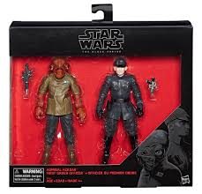 all the black friday movies target force friday ii hasbro unveils u0027last jedi u0027 black series action