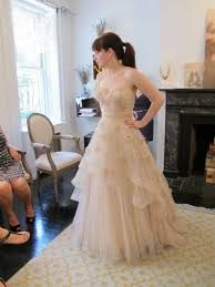 used wedding dress how much would you pay for a used wedding dress