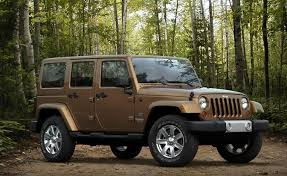2011 jeep wrangler 70th anniversary edition conceptcarz com