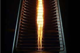 parasol patio heater outdoor heater professional barazzi