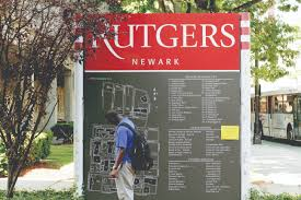 Rutgers Map The Official Student Newspaper Of Rutgers Newark Page 3