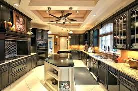 kitchen lights near me black ceiling fan in kitchen cherry wood ceiling fan cherry wood