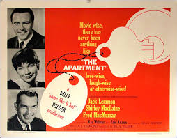 the apartment happy new year the apartment 1960 blog the film experience