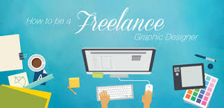 freelance designer how to be a freelance graphic designer