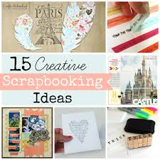 free scrapbook layouts and templates