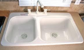 rv kitchen sinks and faucets luxurious rv kitchen sinks tatertalltails designs