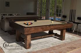 pool tables modern pool tables custom pool tables pool table