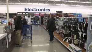 deal from tvs to groceries shoppers took advantage of