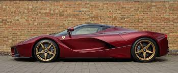 ferrari dealership inside is this ferrari laferrari worth 3 3 million the drive