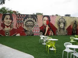 wynwood walls an outdoor museum of murals arts observer above