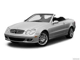 2008 mercedes benz clk class warning reviews top 10 problems