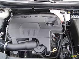 2010 chevrolet malibu lt sedan 2 4 liter dohc 16 valve vvt ecotec