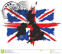 Uk Flag Ai Great Britains Flag Stock Image Image Of Flag Colors 19552869