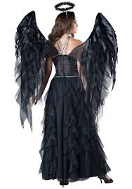 women u0027s dark angel costume