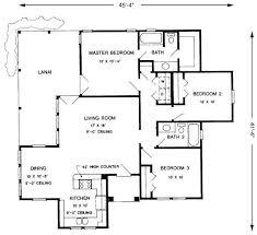 3 bedroom house floor plan 3 bedroom homes floor plans with garage www looksisquare com
