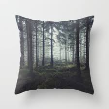 Throw Pillows by Vibes Throw Pillows Society6