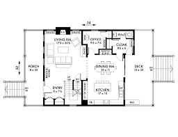 Foursquare House Plans by Traditional Four Square House Plans