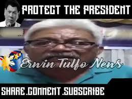 Mang Kanor Meme - tulfo news plan b ni trillanes at alejano bistado na ni mang kanor