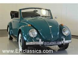 green volkswagen beetle convertible 1966 volkswagen beetle for sale on classiccars com