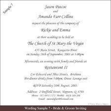 wedding invitation india informal wedding invitation wording india wedding
