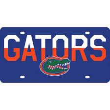 usc alumni license plate florida gators license plates of florida car tags