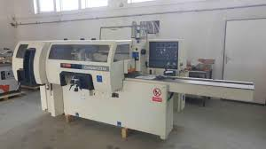 Scm Woodworking Machinery Uk by Planer U2013 Four Sided Scm Compact 23 Ks Joinery Machinery