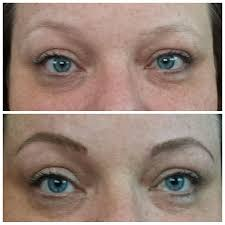 Permanent Makeup Eyebrows Hair Stroke Permanent Makeup New Bern Eyeliner Tattoo Eyebrow Tattoo Nc
