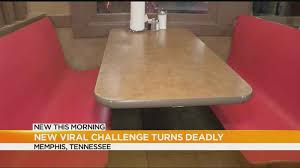 Challenge Goes Wrong Tennessee In When Challenge Goes Wrong