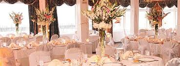 wedding halls in island island waterfront and waterview event venues