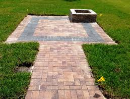 How To Make Paver Patio Diy Paver Patio Ideas All Home Design Ideas