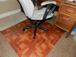 Floor Mats For Office Chairs Office Chair Mats For Carpet U2014 Office And Bedroom