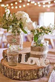 50 rustic table decorations ideas home decorating ideas