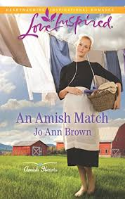 an amish match amish hearts kindle edition by jo brown