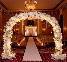 indoor wedding arch indoor wedding arch decoration 3 stylishmods