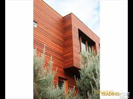 Spotted Gum Shiplap Ironbark Timber Shiplap Cladding 122x19mm End Matched For Sale In