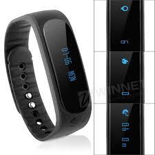 oled bracelet images Cheap e02 oled bluetooth 4 0 smart band watch sport bracelet jpg