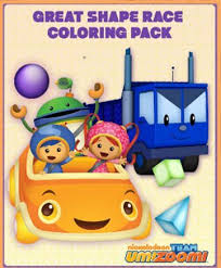 18 team umizoomi images birthday ideas 4th